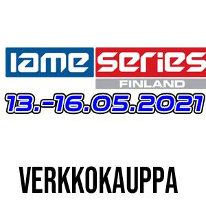 IAME Series-VANTAA